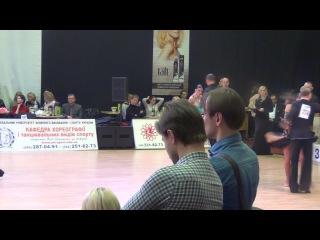 Kiev Open 31 12 14 Adults IDSA 1 4 Пасо