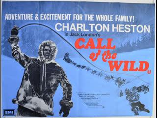 The Call of the Wild (La Selva Blanca ) (1972) (Español)