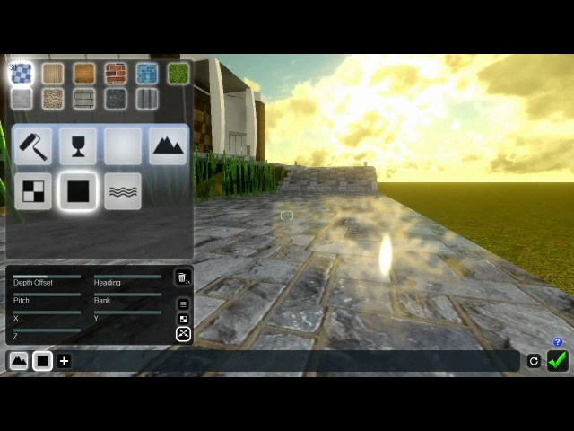 Architectural visualization Import your 3D model Tutorial 4 with Lumion3D