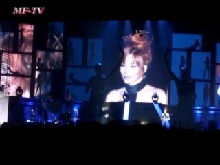 MF-TV Reportage: Russian concerts of Mylene Farmer (Part 1)