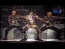 Michael Jackson - Scream/They Don't Care About Us/In The Closet Copenhagen 1997