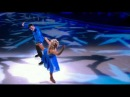 Dancing on Ice (Vanilla Ice Katie Stainsby) (Week 2) 30/01/2011