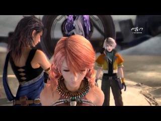 Final Fantasy XIII AMV - Kimi Ga Iru Kara