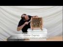La récolte du miel - l'apiculture Warré sans aucun matériel particulier