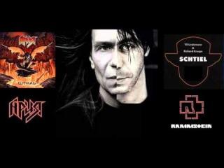 Aria y Rammstein - Shtil/Schtiel