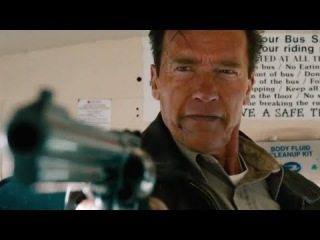 The Last Stand — Official Trailer (2013) [HD]