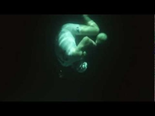 Underwater Rugby All Star Game 2013 Promo