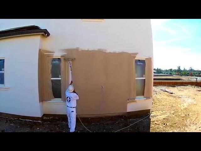 Graco JetRoller™ Setup Operation