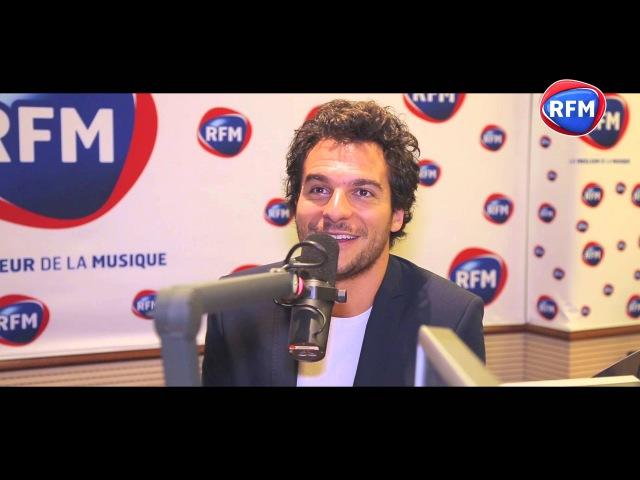 Cette semaine AMIR est le REDAC CHEF de RFM.fr ! (13)