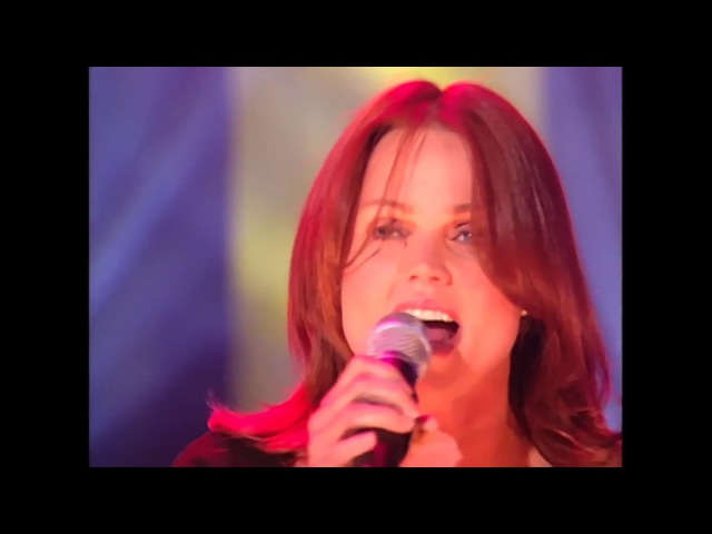 Belinda Carlisle California The National Lottery Live '97 HD