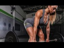 Marcelle Cypriano Fitness Model