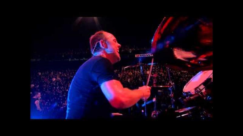 Metallica Whiplash Quebec Magnetic 2009 HD