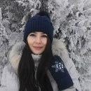 Фотоальбом человека Анастасии Щаблёвы