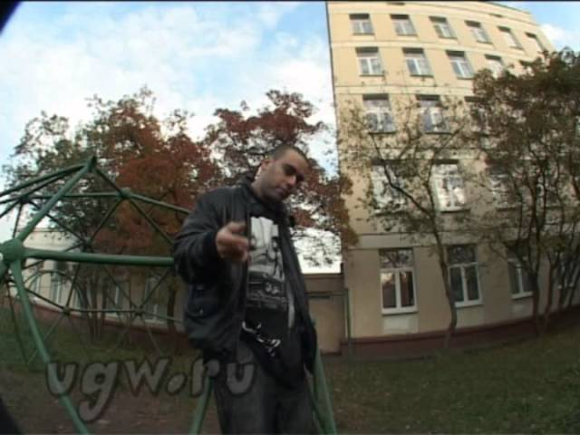 Серия 074 Slim part 03 Дымовая Завеса Centr Хип Хоп В России от 1 го Лица