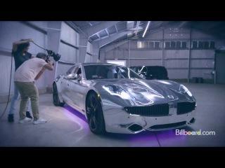 Justin Bieber & Usher: Billboard Music Awards Cover Shoot 2012