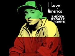 White America (Eminem Reggae Remix)