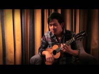 Jake Shimabukuro - Island Fever Blues
