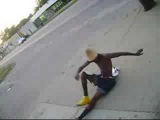 detroit crackheads gone wild