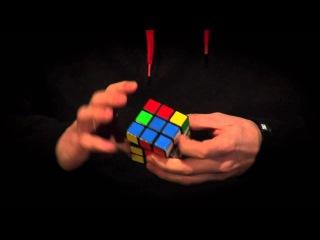 Beatboxer (Grant Beat) solves Rubiks Cube рекламный ролик