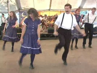 Cane Creek Cloggers - Jubille