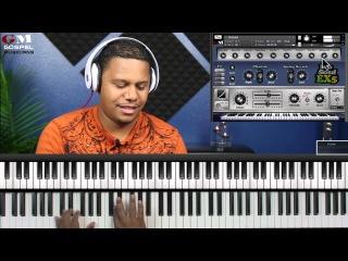Neo-Soul EX5 Expansion Pack for Neo-Soul Keys® : Yamaha EX5 FDSP EP Emulation