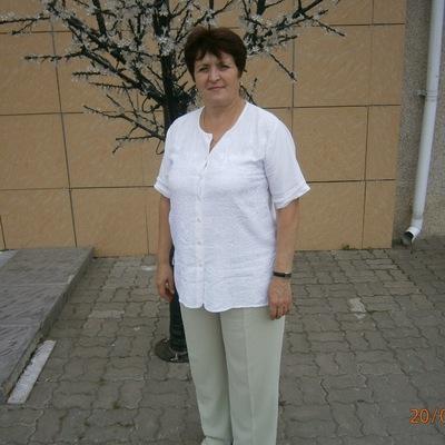 Алексадра Бачурина (Сенюкова)