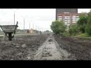Готовится ремонт автодорог в городе Обь. Проект Безопасные и качественные дороги. БКД. 2017