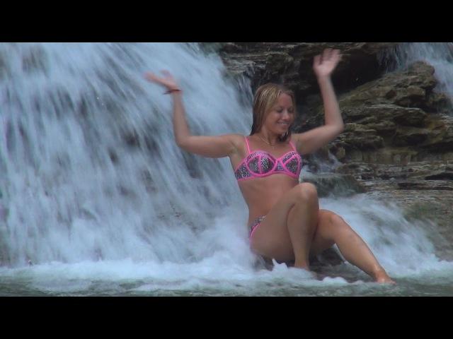 Геленджик Поездка в горы Водопады Грозовые ворота Дольмены