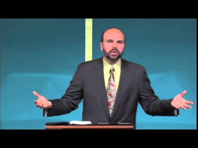 4 Определение исцеления. Проповедь Виталия Олийника. 01.17.2015
