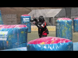 Pro Speedball Clinic hosted by Extreme Pros Paintball + PbLyfe + IronMen