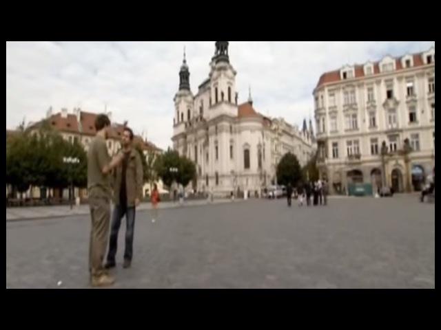 Города подземелья подземелья 3 рейха в современной Праге смотреть онлайн без регистрации