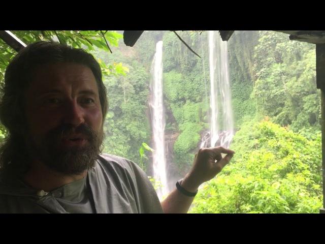 Игумен Евмений Почему необходимо путешествовать