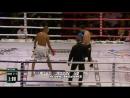 Bellator Kickboxing 3 Zsolt Benedek vs Raymond Daniels