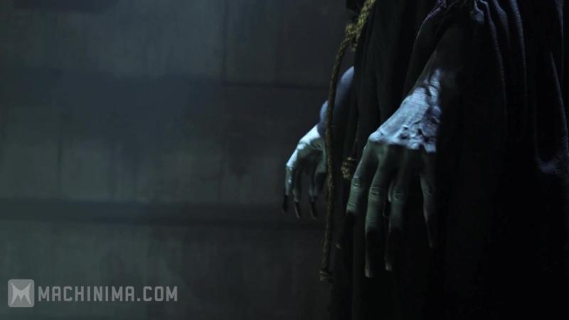 Эпоха Дракона: Искупление. Эпизод 5 - Наёмники