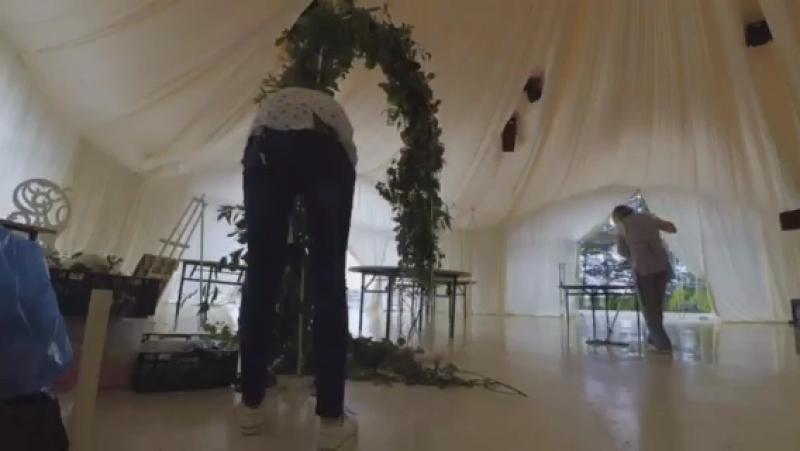 Барби свадьба в ЗО Чайка