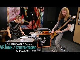 vfJams with Dylan Howard and Gregg Cash, #2