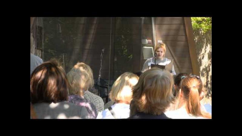 Poezijos pavasaris 2012 Bijotai I dalis