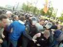 Болотная 6 мая избиение ОМОНОМ