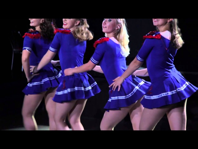 Шоу балет SHINE ПРОМО