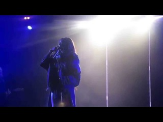 Loreen - I'm In It With You (acoustic version live) @ Kringelfestivalen