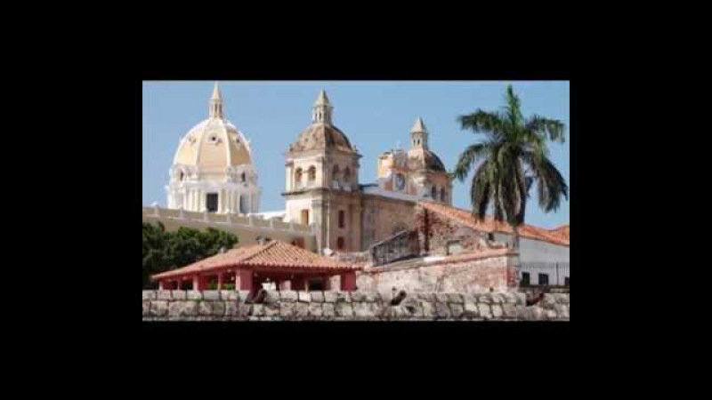 Ariel Ramirez Highlights from Misa Criolla Mass Navidad nuestra Cantata Jose Carreras