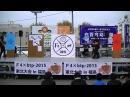 Btp-2015東北大会 in 福島 hakotaro vs ねぎたま