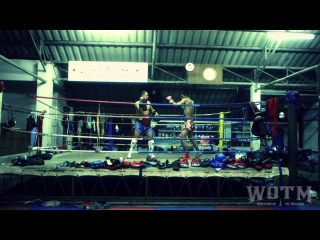 EPISODE 1 WOTM Muay Thai HD Fightwear.ru