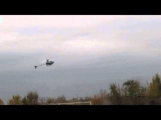 WLtoys V977 3D Flight #1 with 300mAh battery