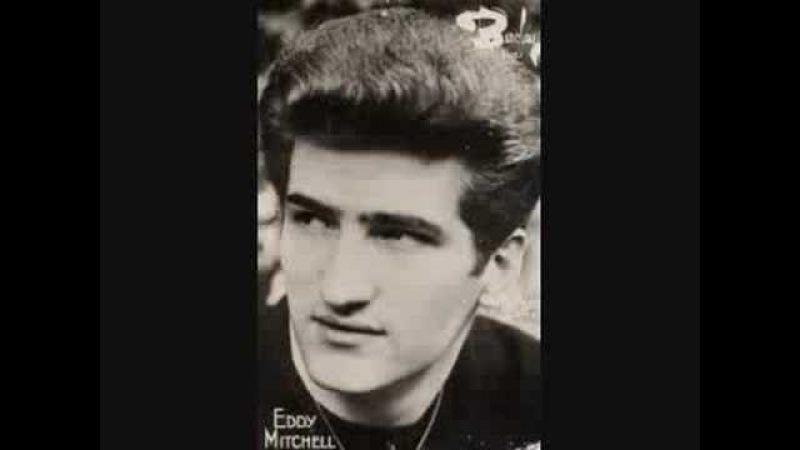 Eddy Michel Elle avait les yeux couleur menthe a l'eau
