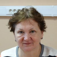 Раиса Лесникова