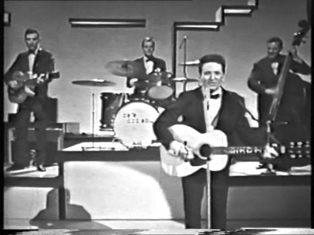 Lonnie Donegan Rock Island Line Live 15 6 1961