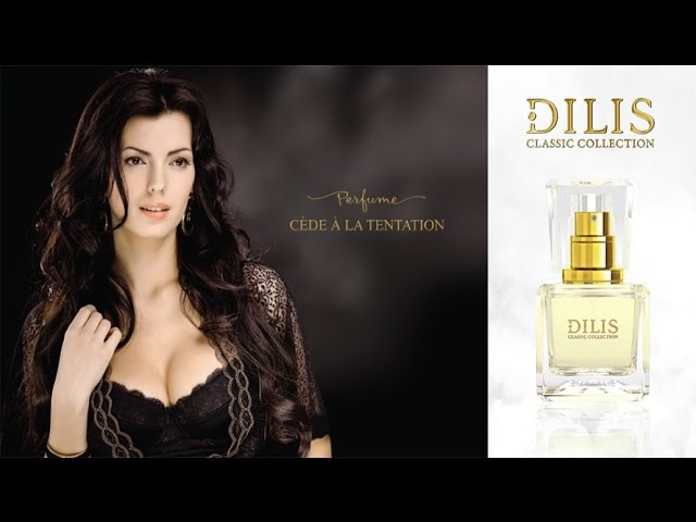 Dilis Classic Collection by Dilis Parfum Official Video