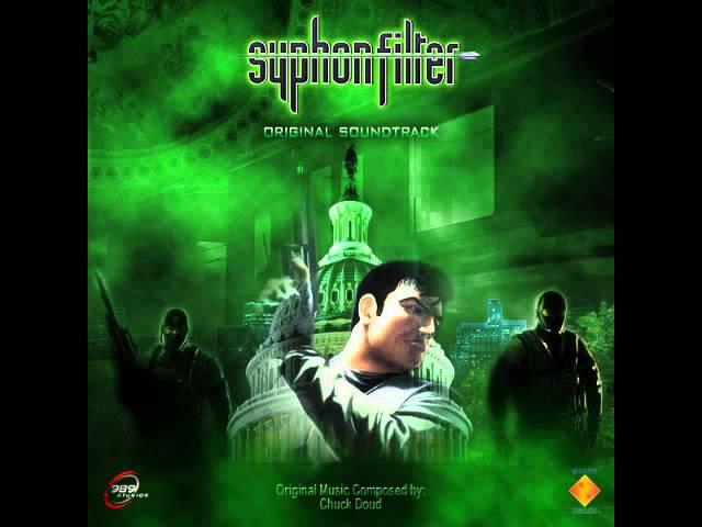 Syphon Filter Original Soundtrack