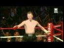 Andrzej Fanfara vs Ray Smith KO nokaut